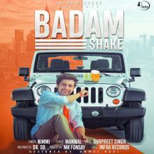 Badaam Shake
