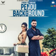 Pendu Background